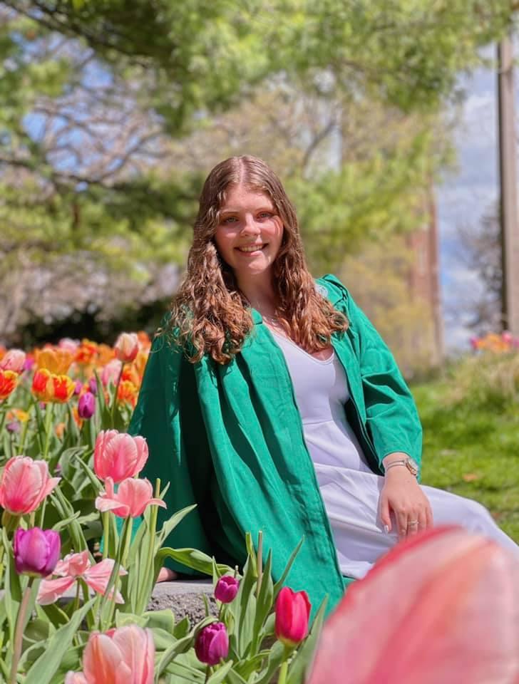 Undergraduate Minor Spotlight – Alison Rhen
