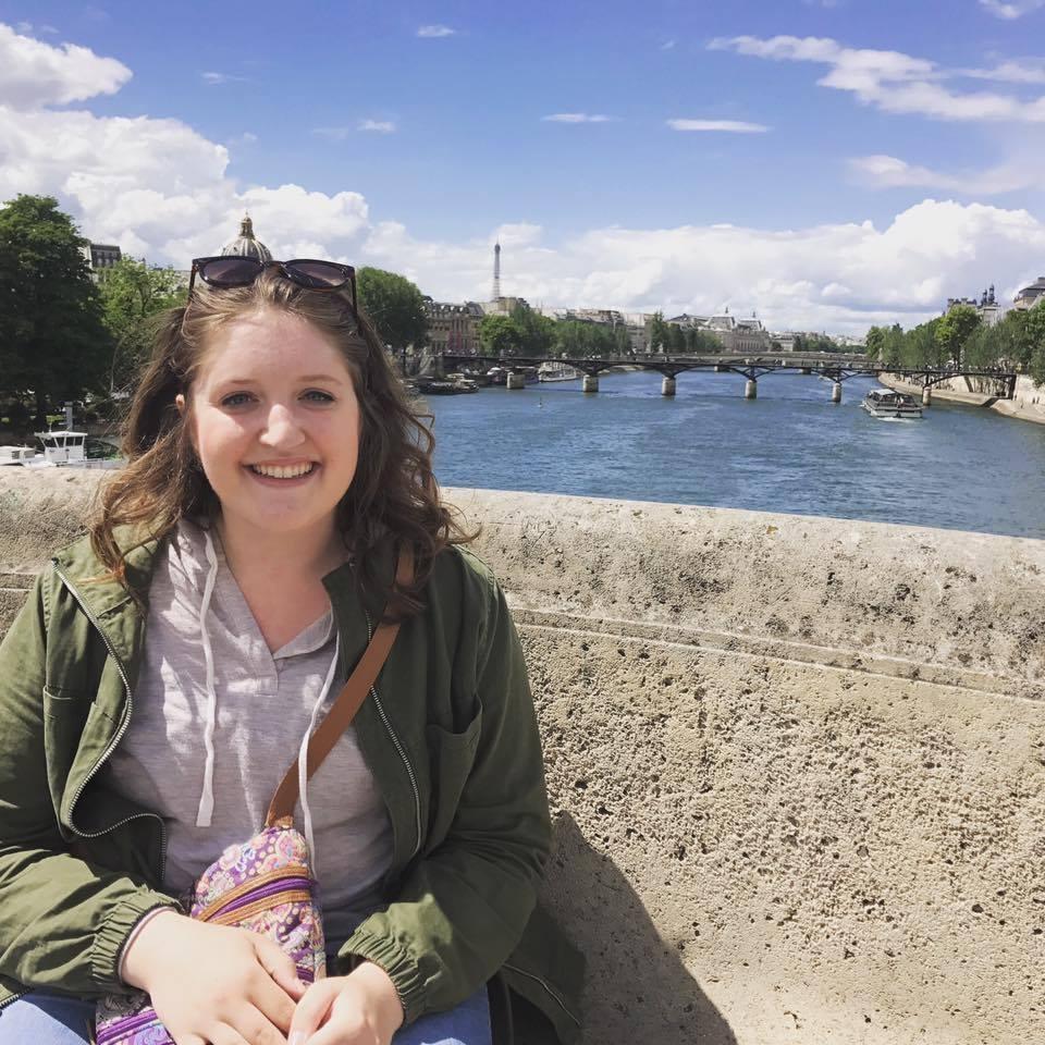 Graduate Spotlight – Haley Clayton