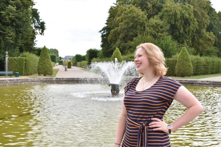 Graduate Spotlight – Julia Sager