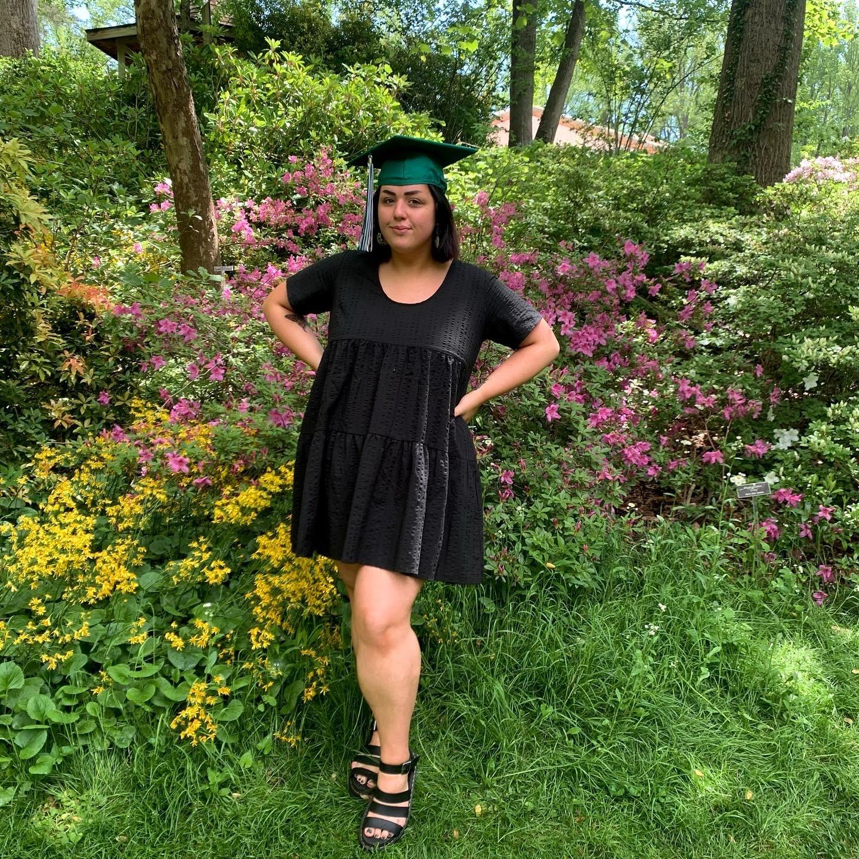 Undergraduate Minor Spotlight – Mollie Mills